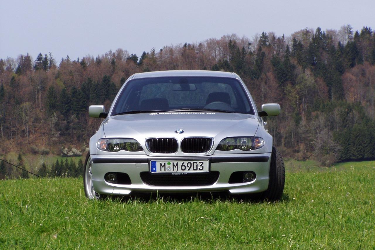 Bmw e46 – charakterystyka pojazdu